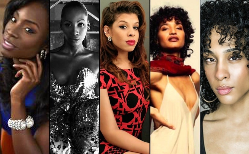 The cast of Pose. Image from Twitter/@shadowandact