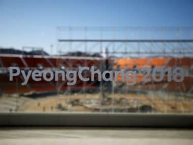 Pyeongchang Winter Olympics 2018: Fears of North Korean attack on event are exaggerated, say organisers