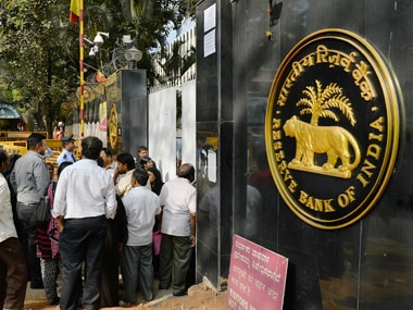 Demonetisation anniversary: RBI says scrapped currency notes are still being processed in all earnest