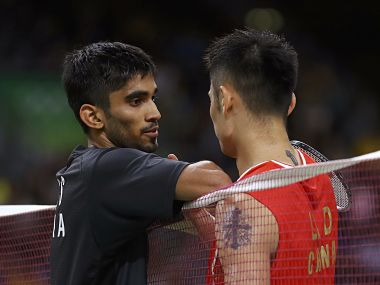 French Open Superseries: Kidambi Srikanth says badminton moved on from domination of Lin Dan, Lee Chong Wei