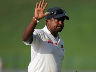 Sri Lanka vs England: Veteran spinner Rangana Herath to bring 18-year international career to end after Galle Test
