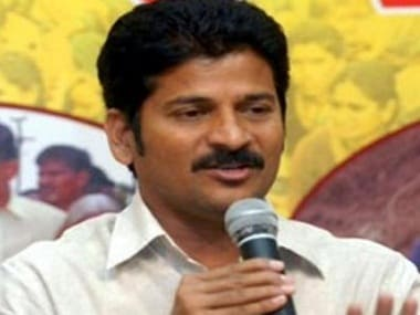 Telangana Congress leader Revanth Reddy released after 12 hours in preventive custody as KCR's Kodangal rally ends