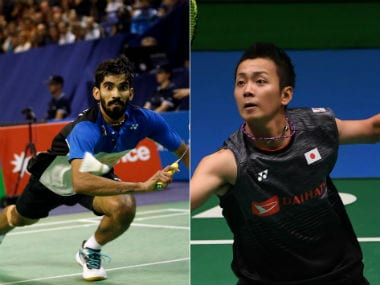 Highlights, French Open Superseries Final Match, Badminton Score and Result: Kidambi Srikanth, Tai Tzu Ying win singles titles