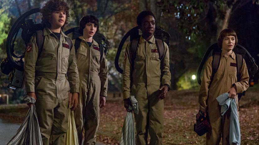 Stranger Things to have an aftershow exploring behind-the-scenes stories of the series