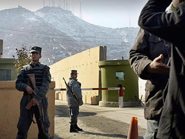 Taliban attacks police training centre in Afghanistan, no reports of casualties yet