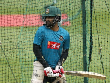 Pakistan vs Bangladesh: Tamim Iqbal returns to 'Tigers' squad for T20Is; Mushfiqur Rahim skips tour due to security concerns