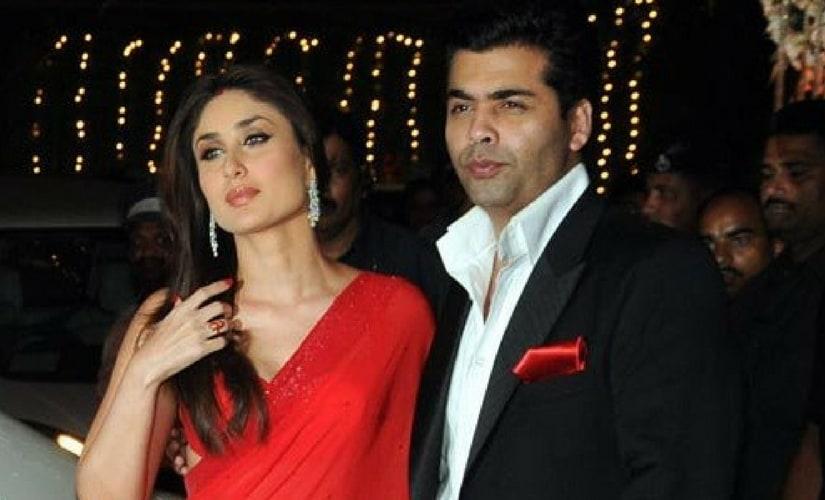 Kareena Kapoor might make her small screen debut with Karan Johar in fashion-based show