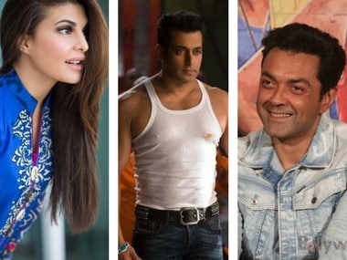 Race 3 Bobby Deol Roped Into Upcoming Film Starring Salman Khan