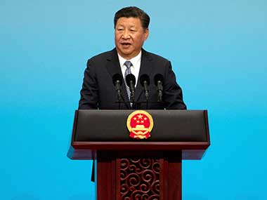 Xi unveils Chinas new leaders but no clear heir-apparent: Why president refuses to divulge successor and what it means for India