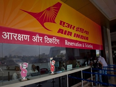 Wait-listed Rajdhani passengers may get to fly Air India: Why was this sensible idea given short shrift?