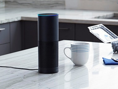 Amazon sets model smart homes in US to let customers experience Alexa-driven services