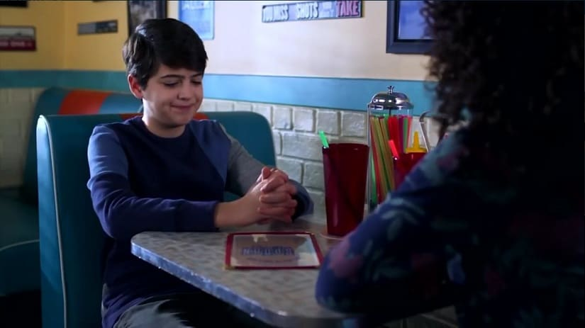 Disney Channel to feature coming-out story of an Andi Mack character for the first time