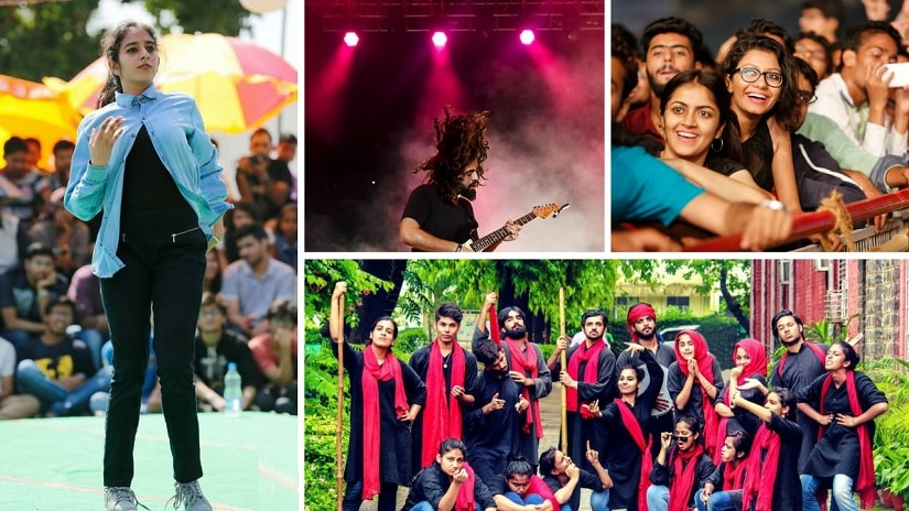 Antaragni 2017: Heres what to look forward to at the 52nd edition of IIT Kanpurs cultural festival