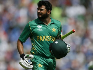 Pakistan batsman Azhar Ali announces retirement from ODIs to concentrate fully on Test cricket