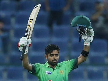 PCB set to appoint leading batsman Babar Azam as Pakistan ODI captain