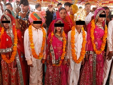 Sex with wife below 18 is rape, rules SC; Tells Centre, states to take proactive steps to prohibit child marriages