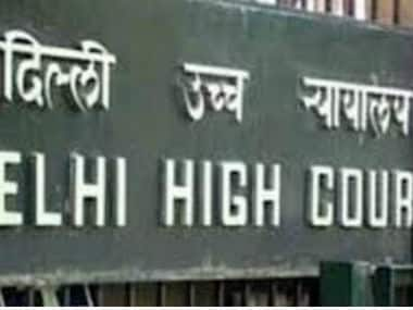 File image of Delhi High Court. PTI