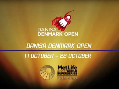 Denmark Open Superseries Premier: When and where to watch, coverage on TV and live streaming