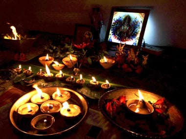 Diwali through the words of Nazeer Akbarabadi: Reminder that its a festival of lights and colour, not a religious affair