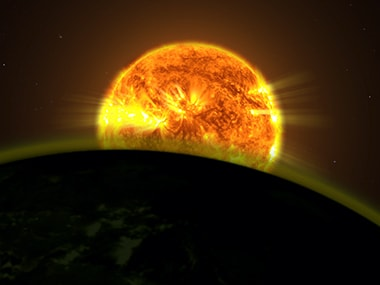 NASA improves weather modelling on exoplanets to more easily identify habitable worlds