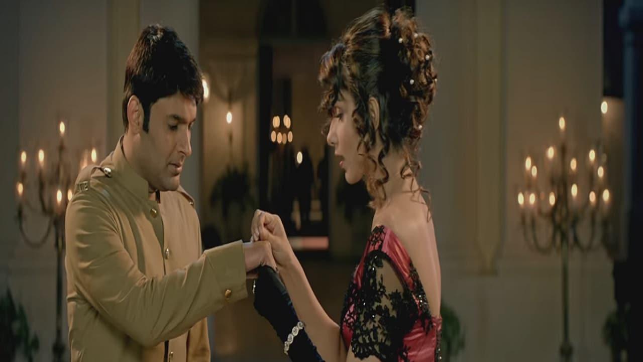 Firangi trailer: Kapil Sharmas new film is fresh departure from his debut