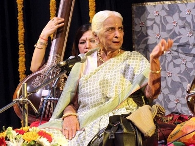 How Girija Devis Thumri made me the protagonist of a tale that wasnt mine