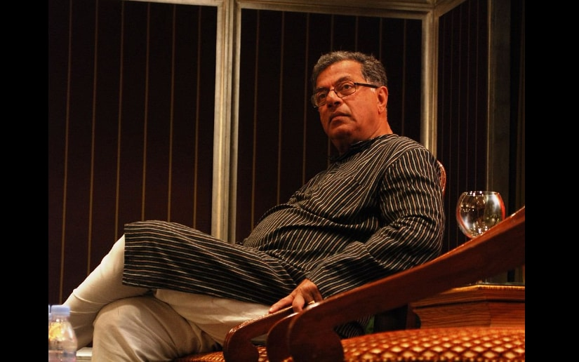 Girish Karnad, veteran actor and playwright, dies at 81