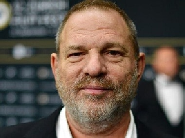 Harvey Weinstein sexual harassment row: BAFTA suspends producer's membership