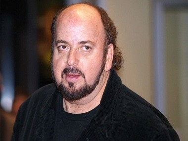 Oscar nominated writer-director James Toback accused of sexual harassment by 38 women
