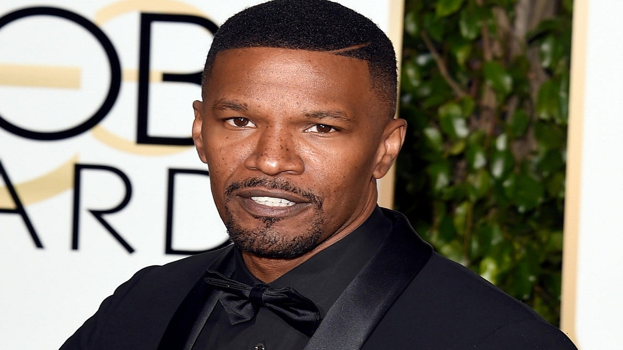 Signal Hill: Jamie Foxx to reunite with Ray director Taylor Hackford for this crime drama