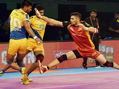 Pro Kabaddi League 2017: Bengaluru Bulls defeatist attitude ended their campaign well before the final whistle