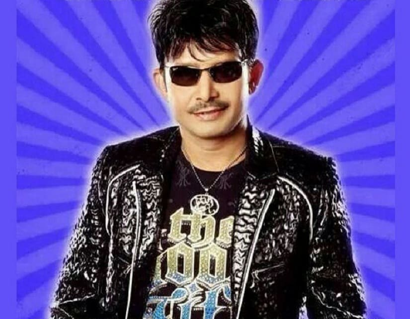 Aamir Khan is trying to prove fathers don't love children like mothers, says KRK on Secret Superstar