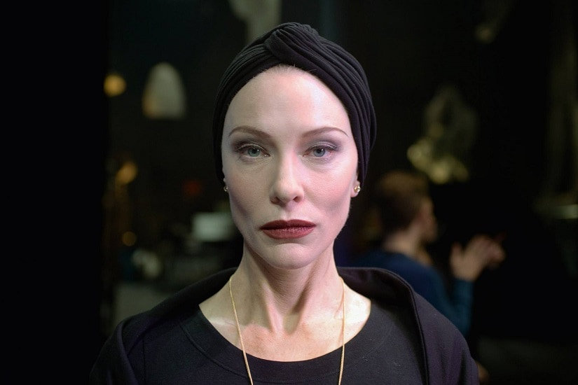 Jio MAMI 19th Mumbai Film Festival Day 6: Cate Blanchette is the best part about art installation-film Manifesto