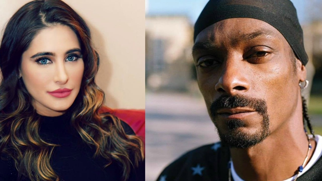 Nargis Fakhri collaborates with Snoop Dogg, Dr Zeus for