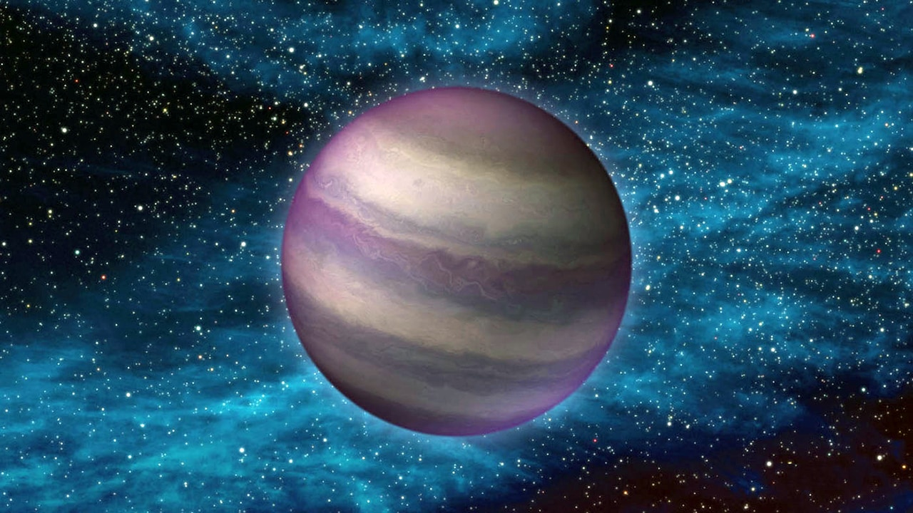 A ninth planet, 10 times the mass of the Earth could be ...