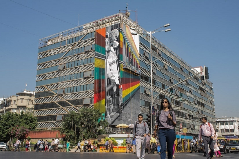 St+art India brings a celebration of street art to Mumbai; heres whats to expect