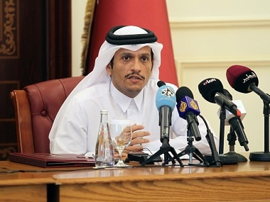 Gulf diplomatic crisis undermines global efforts to fight Islamic State, says Qatar