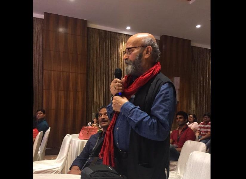 Theatre actor Ram Gopal Bajaj to be felicitated with Madhya Pradesh govts Kalidas Samman