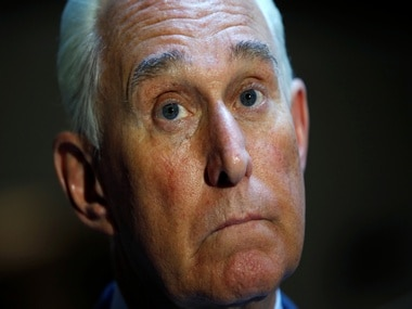 Twitter suspends account of Donald Trumps former adviser Roger Stone afters abusive posts against journalists