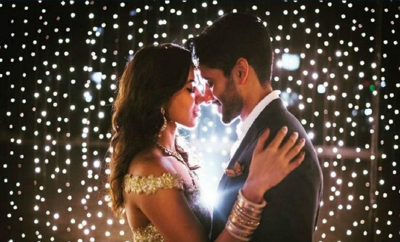 Samantha Ruth on her fairytale wedding to Naga Chaitanya: In our heads, we were already married