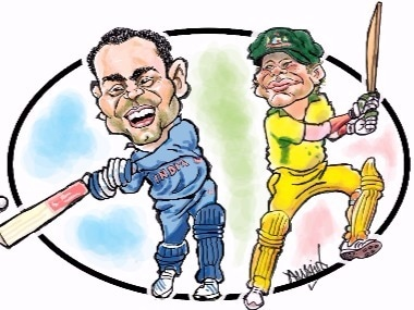 Virender Sehwag has questioned cricket's credibility; will the Aussies prove him wrong?