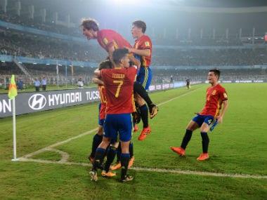FIFA U-17 World Cup 2017: Spain won hearts if not the title, a la Johan Cryuffs Netherlands