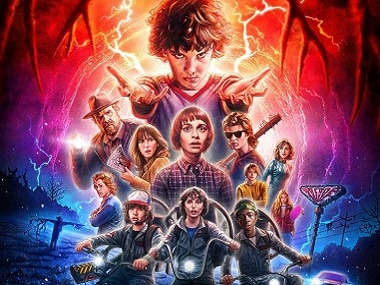 Netflix to launch first of four-issue Stranger Things comics with Dark Horse in September 2018