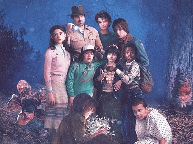 Stranger Things stars to draw six-figure salaries per episode in the upcoming season