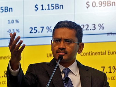 TCS shares jump 7% post Q4 earnings; set to become India's first $100 bn company by market cap
