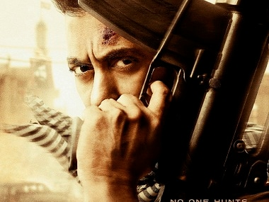 Tiger Zinda Hai: FIR lodged against Salman Khan, Shilpa Shetty for hurting sentiments of Valmiki community