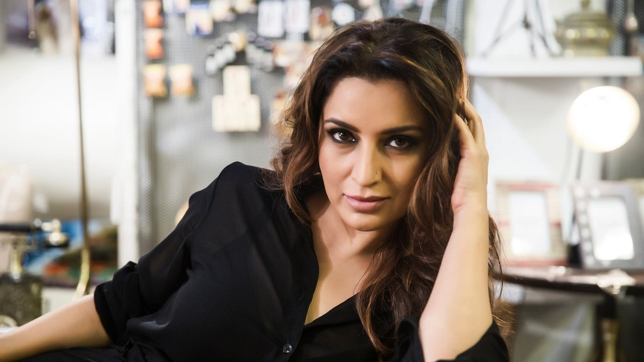 Tisca Chopra to make her directorial debut with a twisted, dark and bitingly funny thriller