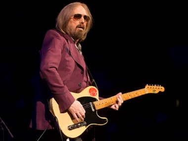 Tom Petty's music to be released on 28 September, nearly a year after rocker's death