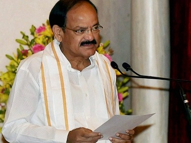 Venkaiah Naidu urges private sector, NGOs to supplement govt efforts for better rural healthcare