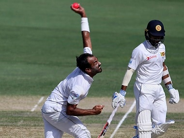 Pakistan vs Sri Lanka: Mercurial Wahab Riaz can be a weapon of mass destruction if used well